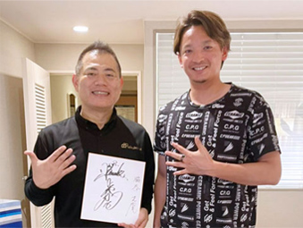 福岡ソフトバンクホークス 東浜巨投手